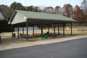 Athletics – Clayton County Parks