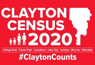 Clayton Census 2020