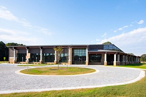 Lake Spivey Recreation Center Virtual Tour