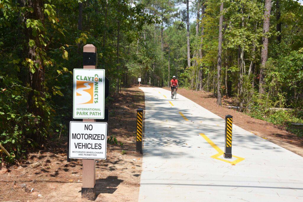 Trail Ambassador Program