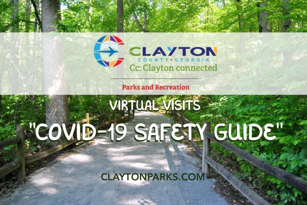 Virtual Visits COVID – 19 Safety Guide