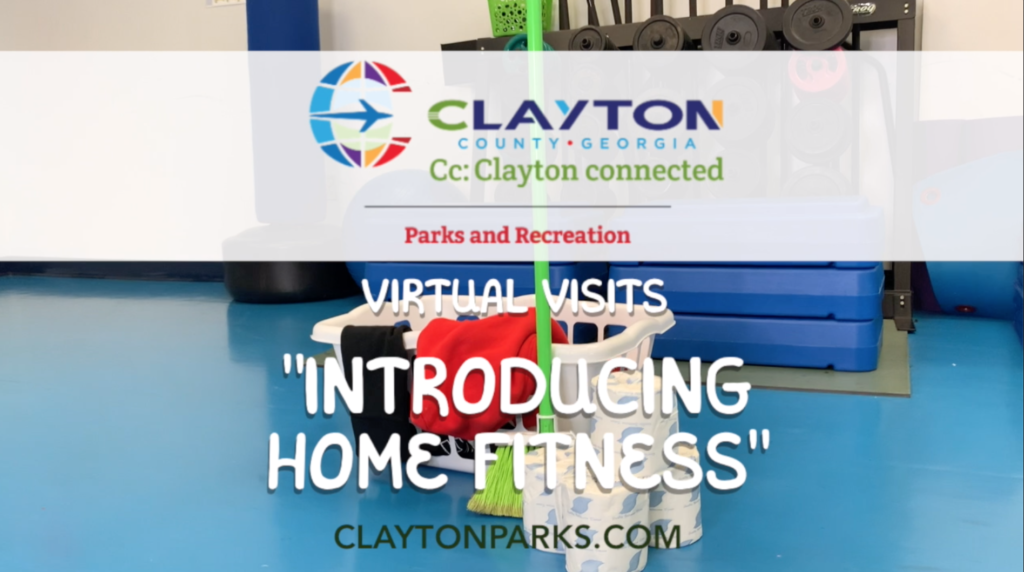 Introducing Home Fitness